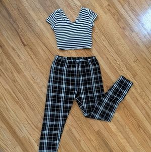 Crop Top FREE with purchase of $35+